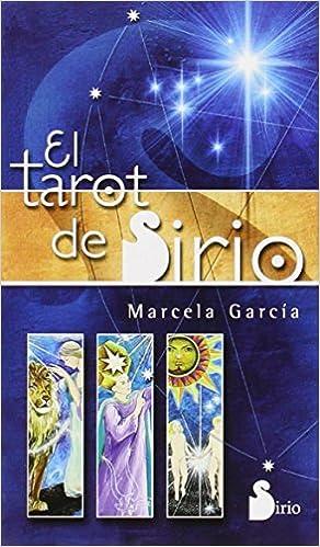 El Tarot De Sirio (78 Cartas): ELIZABETH/GARCIA MARCELA ...