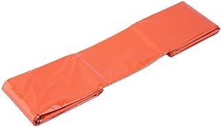 JullyeleESgant Sacos de Dormir al Aire Libre Sacos de Dormir de Emergencia portátiles Saco de Dormir de Polietileno Ligero para Viajes de Campamento Senderismo