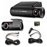 Cheap Thinkware F800 Pro Dash Cam + Rear Cam + Hardwire, 32GB