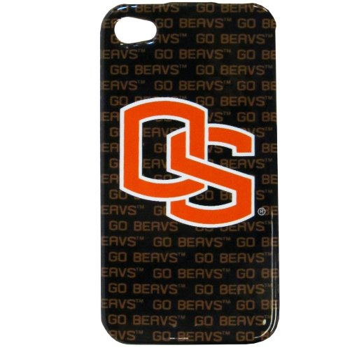 avers iPhone 4G Graphics Case (Case Oregon State Beavers)