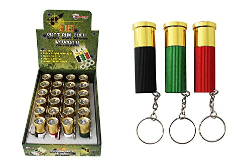 Led Shotgun Shell Lights in US - 9