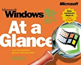 img - for Microsoft Windows Me at a Glance (At a Glance (Microsoft)) book / textbook / text book