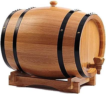 WYKDL White Oak crianza en barrica Edad su Propio Vino Whisky ...