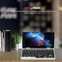 Yencoly Laptop, 7 IPS Pocket Tablet Mini computadora ...