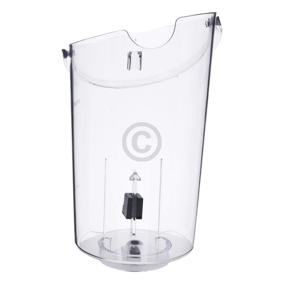 Wassertank XL für Philips Senseo Twist 1,6L HD7870 HD7871 HD7872 HD7873 HD7874