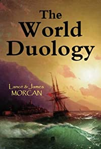 The World Duology by Lance Morcan ebook deal