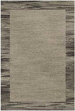 ALFOMBRA MEHARI PIEDRA, 060x120 cm.: Amazon.es: Hogar