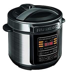 REDMOND Pressure Multi Cooker RMC-PM190A 120v