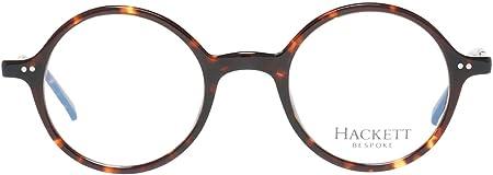 Hackett HEB2081145 Monturas de gafas, Marrón, 45 para Hombre