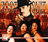 Zoot Suit (Library Edition Audio CDs) (Audio Theatre Series.)