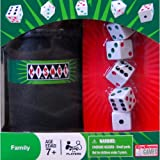 KISMET Lakeside's Deluxe Family Game An Exciting Game of Fate, Skill and Strategy