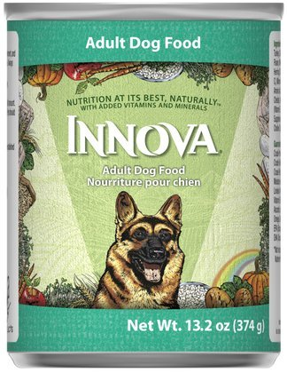 Innova Adult Dog Food - 12x13.2 oz