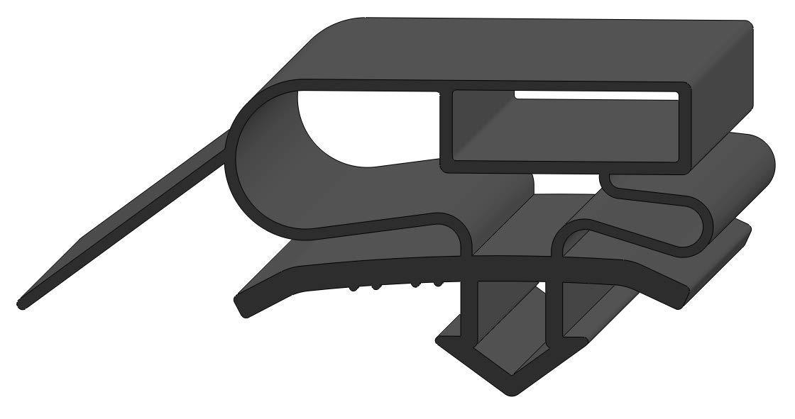 Turbo Air M722300103 Gasket - Replacement M722300103 Cooler Door Seal for Refrigerators, Freezers