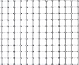 64174428 Import - 21 Gage, 0.032 Inch Wire Diameter, 4 x 4 Mesh per Linear Inch, Stainless Steel, Welded Fabric Wire Cloth