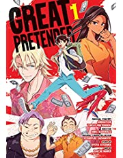 GREAT PRETENDER Vol. 1