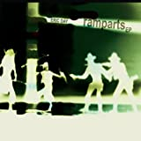 Ramparts Ep by Eric Day