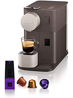 Nespresso DeLonghi Lattisima Touch Animation EN560.S ...