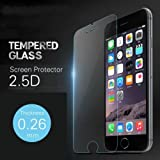 100% Genuine Premium Real Tempered Glass Film Screen Protector for smart Mobile Cell Phone (Samsung Galaxy Note i9220 i717 n7000)