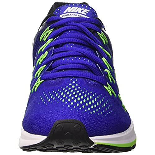 more photos 4ed58 f53d7 70%OFF Nike Air Zoom Pegasus 33 Mens Running Trainers 831352 Sneakers Shoes  (US