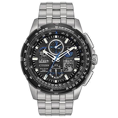 Citizen Men's SS Watch (JY8068-56E)
