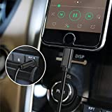 Toyota Stereo AUX Adapter, Digital Car Audio Input