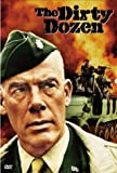 The Dirty Dozen poster thumbnail