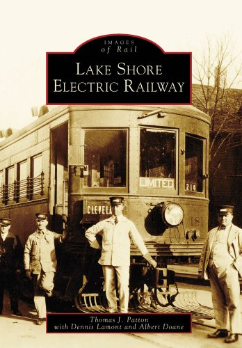 Lake Shore Electric Railway (OH) (Images of Rail)