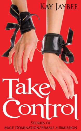 Think, that in control women bondage stories