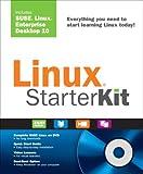 Linux StarterKit, BrainStorm Inc., 067232962X