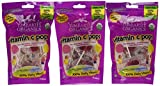 Yummy Earth Vitamin C Lollipops, Gluten Free, 3-ounces (Pack of 6)