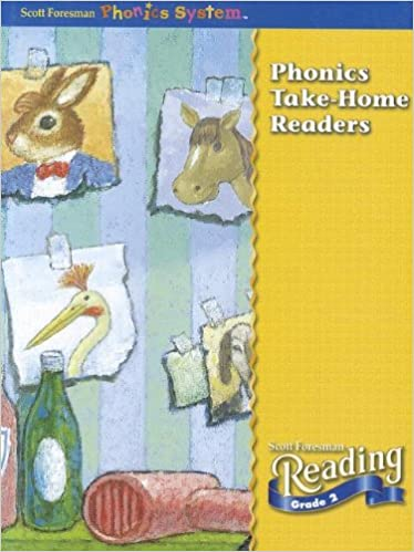Amazon phonics take home readers scott foresman reading phonics take home readers scott foresman reading grade 2 fandeluxe Images