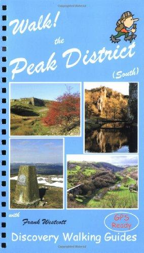 Walk the Peak District (Best Walks In Derbyshire Peak District)