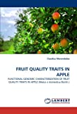 Fruit Quality Traits in Apple, Claudius Marondedze, 3843394474