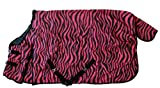 600D Medium Weight Horse Turnout Blanket Water Proof...