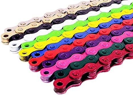 Global Brands Online - Cadena para Bicicleta de montaña (96 ...