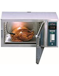 Alto-Shaam AS 250 Cook and Hold Oven - Holds 1 Food Pan