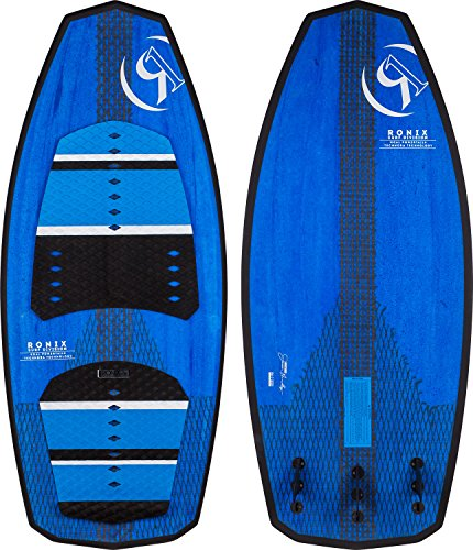 Ronix Koal Technora Powertail Blem Wakesurfer Sz 4ft 11in