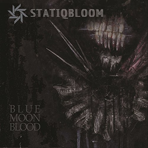 Statiqbloom - Blue Moon Blood - CD - FLAC - 2017 - AMOK Download