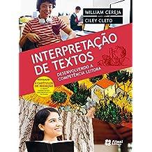 Interpretação de Textos. Construindo Competências e Habilidades em Leitura