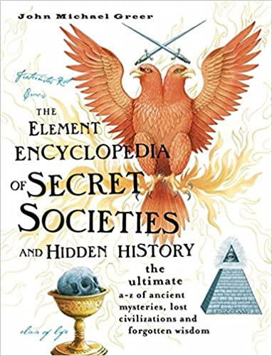 The Element Encyclopedia Of Secret Signs And Symbols Pdf