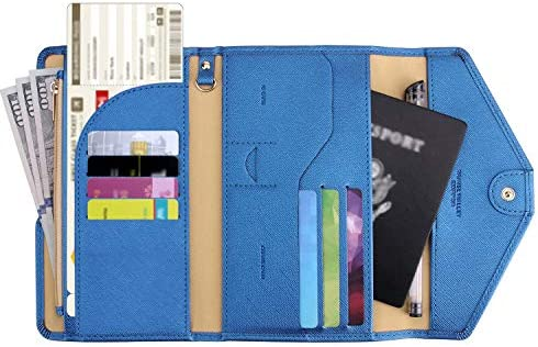 Zoppen Multi purpose Travel Wallet Ver 4 product image