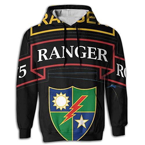 army ranger sweater - 7