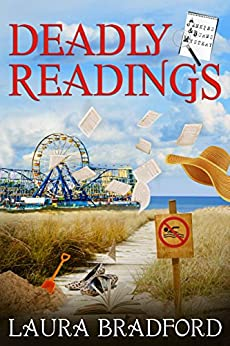 Deadly Readings (Jenkins & Burns Mysteries Book 1) by [Bradford, Laura]