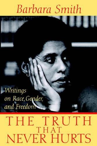 Search : The Truth That Never Hurts: Writings on Race, Gender, and Freedom