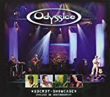 Secret Showcase -CD+DVD- by Odyssice (2013-10-10)