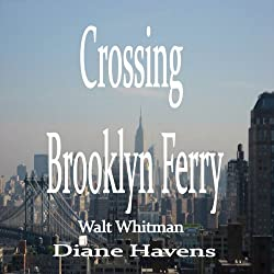 Crossing Brooklyn Ferry