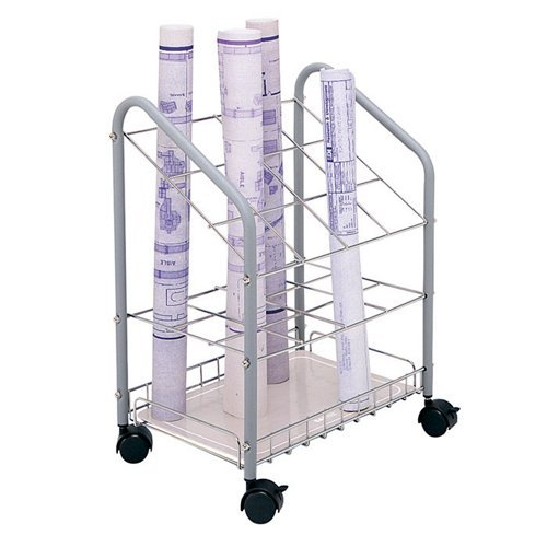 Safco Vertical Roll File (SAFCO 3090 Vertical File Roll, 18-1/4