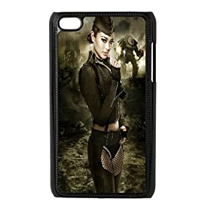 Generic Case John Carter For Ipod Touch 4 A2ZQ178915