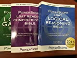 The PowerScore LSAT Bible Trilogy Paperback November 10, 2014