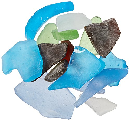 Sea Glass Pieces - 2